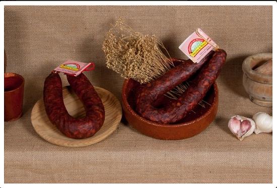 Foto de Chorizo de corla