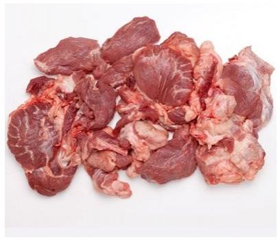 Foto de Carne de cabeza de cerdo