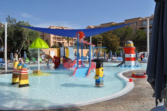 piscinas ludicas isaba aquapool isaba s a plataforma