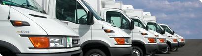 Foto de Alquiler de vehículos frigoríficos