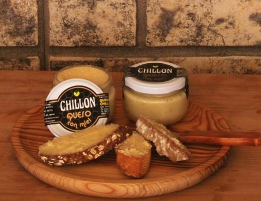 Foto de Emulsión tipo paté de queso