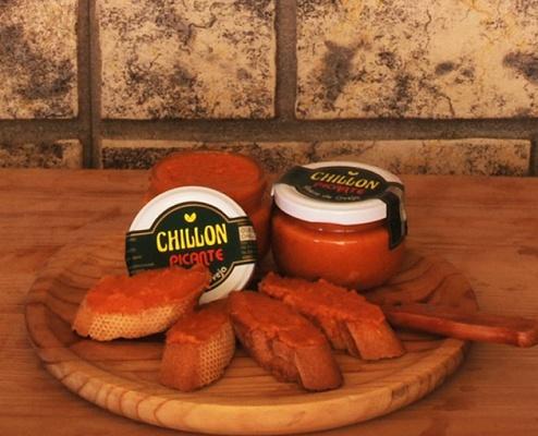 Foto de Emulsión de queso