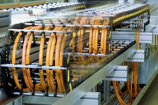 Foto de Cable para servomotores
