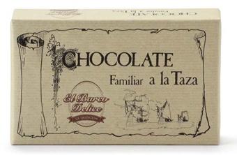 Foto de Chocolate a la taza