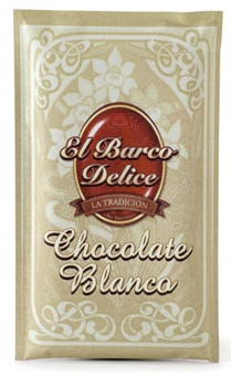 Foto de Chocolate blanco