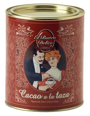Foto de Cacao a la taza