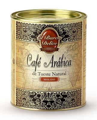 Foto de Café natural molido