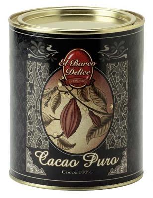 Foto de Cacao puro