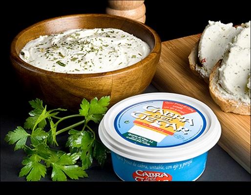 Foto de Pasta de queso fresco para untar