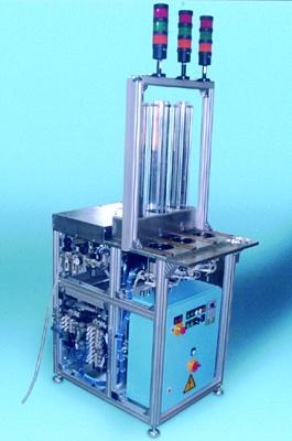Foto de Visión artificial para fabricar pistones