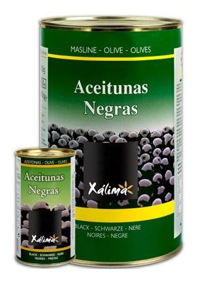 Foto de Aceitunas negras