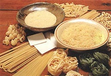 Foto de Sémolas de trigo