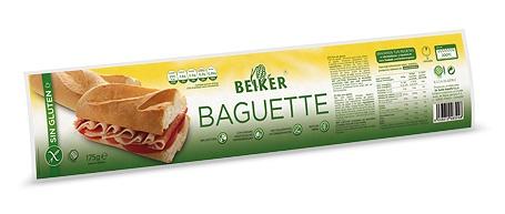 Foto de Baguette de pan sin gluten