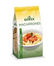Foto de Macarrones sin gluten