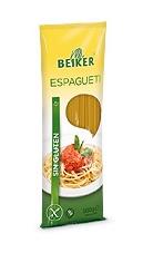 Foto de Espaguetis sin gluten