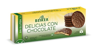 Foto de Delicias de chocolate
