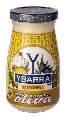 Foto de Mayonesas con aceite de oliva