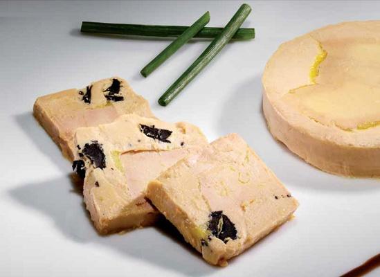 Foto de Especialidades de foie gras
