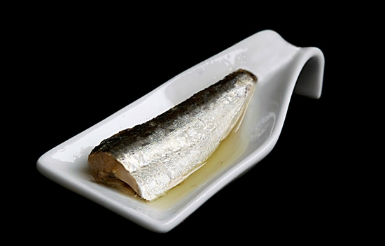 Foto de Sardinas en aceite de oliva