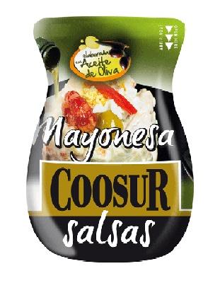 Foto de Mayonesa con aceite de oliva