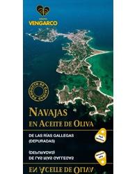 Foto de Navajas en aceite de oliva