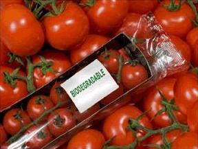 Foto de Etiquetas biodegradables/compostables