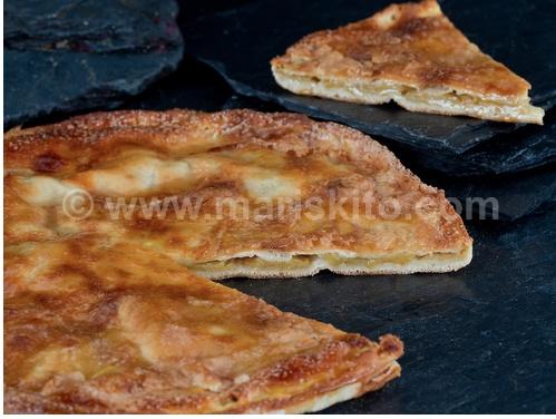 Foto de Empanadas de manzana