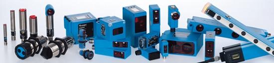 Foto de Sensores optoelectrónicos
