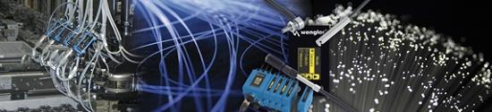 Foto de Cables de fibra óptica de plástico modo barrera