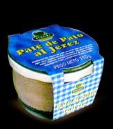 Foto de Paté de pato al jerez
