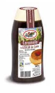 Foto de Caramelo líquido bio