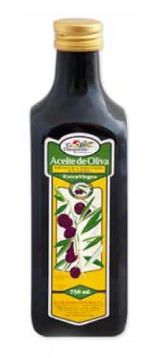 Foto de Aceite de oliva extra virgen