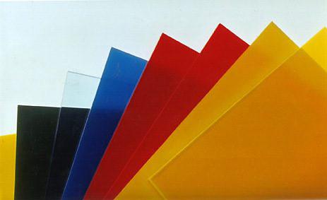 """Foto de """"Mayor libertad de diseño y más colores en placas"""""""