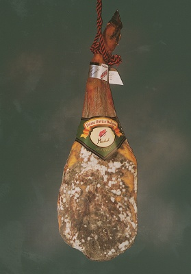 Foto de Paletas ibéricas de bellota