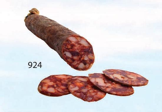 Foto de Chorizos ibéricos