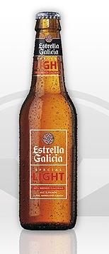 Foto de Cerveza light