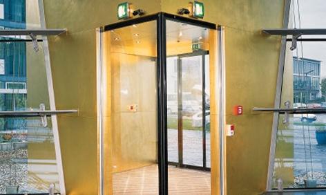 Foto de Automatismos para puertas