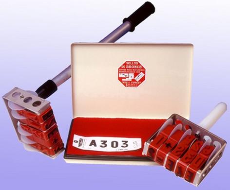 Foto de Clasificador para canales de vacuno