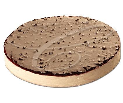 Foto de Tartas de queso con arándanos