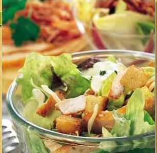 Foto de Bacon para ensaladas