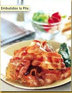 Foto de Bacon a la planca
