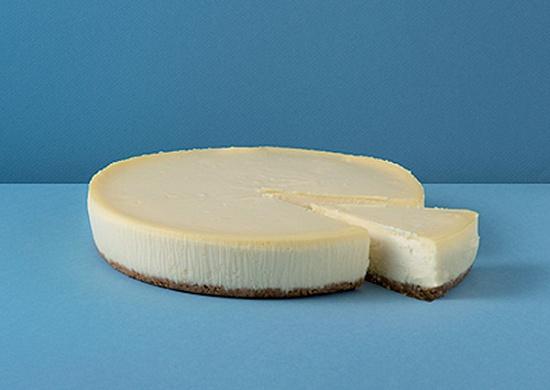 Foto de Tartas de queso congeladas