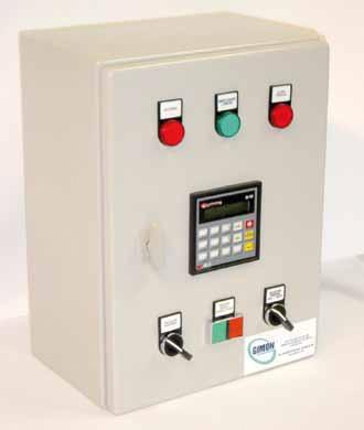 Foto de Controladores de dosificación de 1 a 8 líquidos
