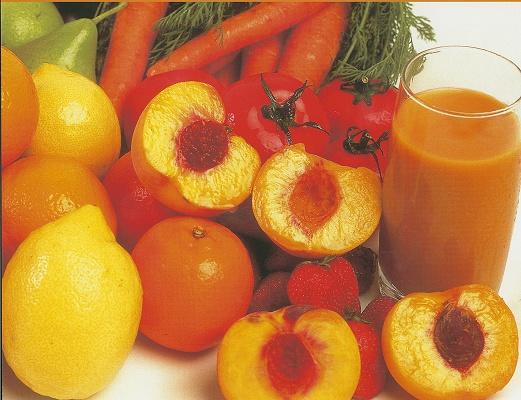 Foto de Concentrado de naranja