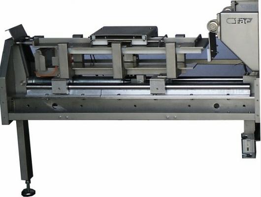 Foto de Cargador de moldes hidráulicos