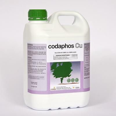 Fertilizante l quido con f sforo y nitr geno codaphos cu for Nitrogeno liquido para cocinar