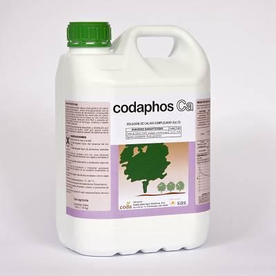 Foto de Fertilizante de fosfito cálcico