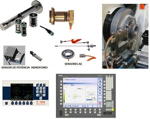 Foto de Sistemas modulares para rectificadoras