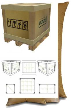 Foto de Caja de cartón