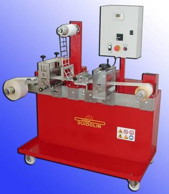 Foto de Troqueladoras automáticas rotativas